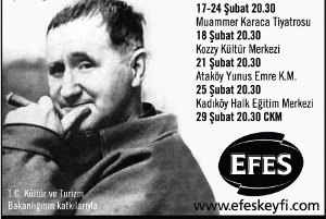 Ben Bertolt Brecht