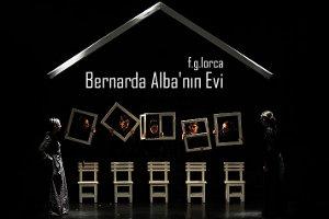 Bernarda Alba'nın Evi