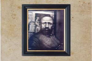 Gönlümdeki Osman Hamdi Bey