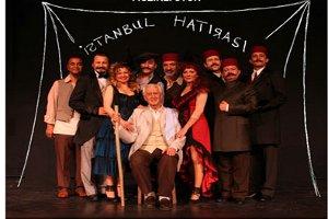 İstanbul Hatırası - Müzikal Oyun