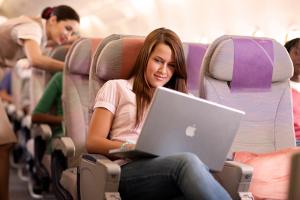 İnternet Bağlantısı Emirates A380'lerde Devam Edecek
