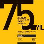 Atasay`dan 75. Yılına Özel Logo Tasarım Yarışması