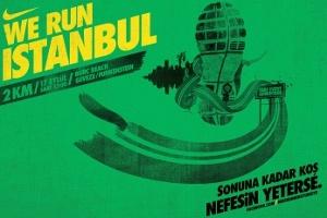 We Run İstanbul