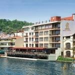 Bebek Hotel 2012 Yılbaşı Programı