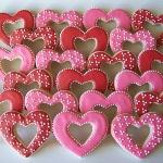 Aşkın En Tatlı İfadesi..Cocosh Kurabiye
