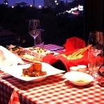 Cloud 7 Restaurant'ta Ossobuco Geceleri