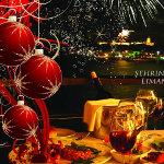 Yılbaşı Gecesini Liman'da Kutluyoruz