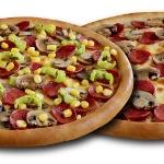 Ne Yesek Diye Bakma, Pizza Pizza'ya Zıpla
