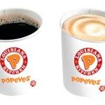 Popeyes ve Sbarro'dan Sıcacık Bir Kampanya