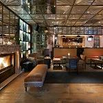 Poupon Lounge-Bar Açıldı