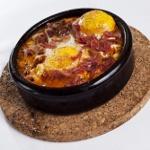Ranchero'da Meksika Kahvaltısı