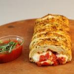 The Upper Crust Pizzeria'dan Sunday Brunch!