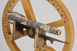 500 Limitli 'Amerika Vespucci' Kalemi ile Keşif Sırası Sizde
