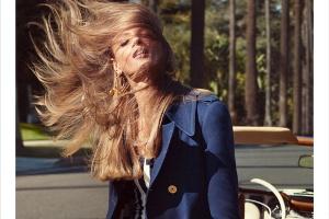Fifi Lapin, Kapsül Koleksiyonuyla Juicy Couture'ü Fethediyor