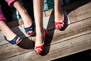 Neo Summer İlkbahar/Yaz 2012 Koleksiyonu Rengarenk Geliyor