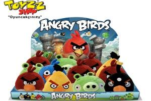 Angry Birds Peluşlar Toyzz Shop'ta!