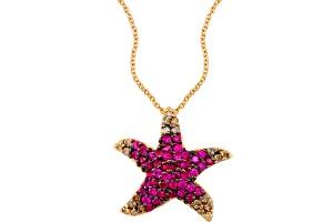 Asgold Gifty Pırlanta'nın Trendy Takılarıyla Yazın En Şıkı Siz Olun