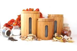 Bambum Sağlıklı Ev Gereçleri ile Mutfaklar Daha Sağlıklı, Daha Çevreci
