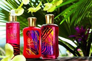 Bath Body Works, Yeni Koku Serisini Sunar