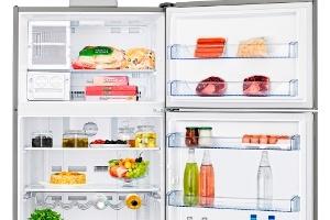 Beko Buzdolabında Şoklama Teknolojisi