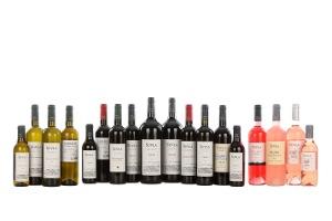Beyaz Şarabın Yeni Adı: Suvla Grand Reserve Roussanne-Marsanne