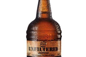 Biranın Ustasından Filtresiz Bira: Efes Pilsen Unfiltered
