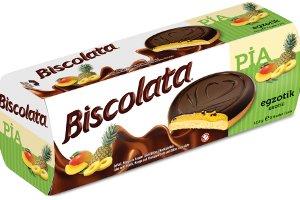 Biscolata Pia ile Lezzet Yolculuğuna Çıkın