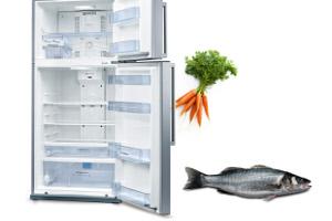 Bosch`tan Tencerelerinizi Sevgiyle Kucaklayan Buzdolabı: XL NoFrost