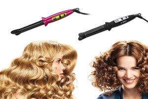 Sonbahar - Kış 2012 Saç Trendleri'ne Bosch Dokunuşu