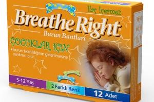 Burun Bantları ile Herkes İçin Daha Rahat Nefes, Daha İyi Uyku