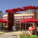 Burger King'den Lezzet Halkaları!