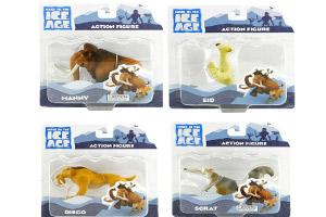 Buz Devri 4 : Kıtalar Ayrılıyor Filminin Oyuncakları Toyzz Shop'ta!