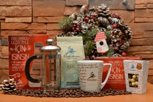 Caribou Coffee'den İki Sıradışı Yeni Yıl Lezzeti