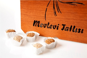 Cikolatasepeti.com'dan Organik Çikolatalar:
