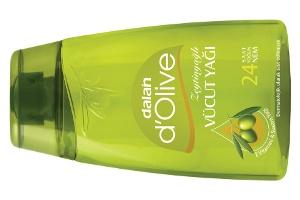 Dalan d'Olive Vücut Yağı ile Bahara Tazelenerek Girin