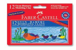 Faber-Castell Oyun Hamurları ile Hem Eğlen Hem de Yaratıcılığını Geliştir
