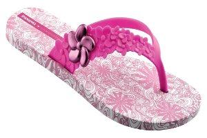 Ipanema Gisele Bündchen Blossom Sandals