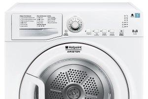 Hotpoint'in Yılbaşı Kampanyası Çamaşır Kurutma Derdine Son