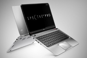HP Spectrext Ultrabook™ ile İlk İzlenimde İki Kat Etki Yaratın