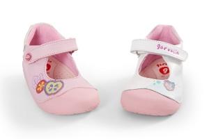 Kifidis'in 2012 İlkbahar-Yaz Çocuk Ayakkabı Koleksiyonu