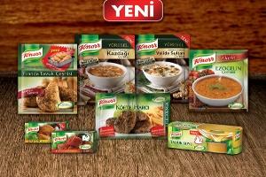 Knorr'dan İftara Özel Seçenekler