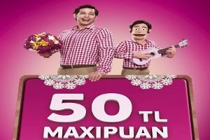 Maximum Kart'tan Anneler Gününe Özel Kampanya