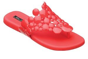 Melissa Plastik Ayakkabılar Bu Yazı Şeker Gibi Kokutacak