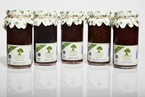 Organik Reçel ve Marmelatları ile Tanışmaya Hazırmısınız?