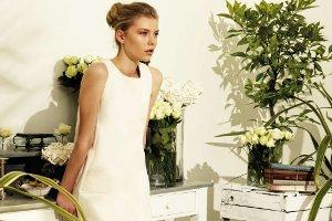2012 İlkbahar / Yaz Koleksiyonu, İçinizdeki Sessiz Güzelliği Ortaya Çıkarıyor