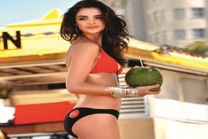 Penti'den yepyeni bir plaj modası akımı: Tattoo Bottom Bikini