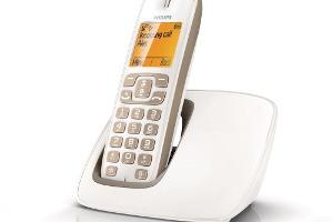 Şık, İşlevsel, Teknolojik ve Konforlu Dect Telefonda Philips Farkı