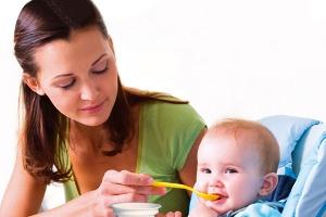 Pınar Organik Yoğurt Bebekler İçin Özel Ambalajında