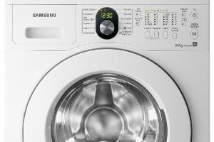 Samsung Heba Çamaşır Makinesi Serisinin Yeni Ürünü Türkiye'de