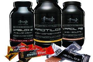 Sporama Shop, Protein Ürünleri ile Yaz Aylarını Karşılamaya Hazır